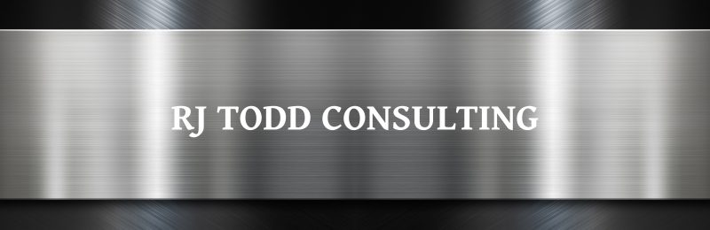 RJ TODD CONSULTING